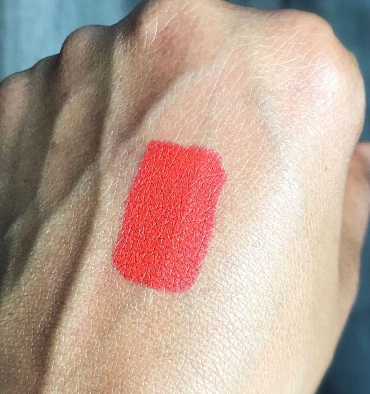 Pat McGrath Matte Trance Lipstick Obsessed