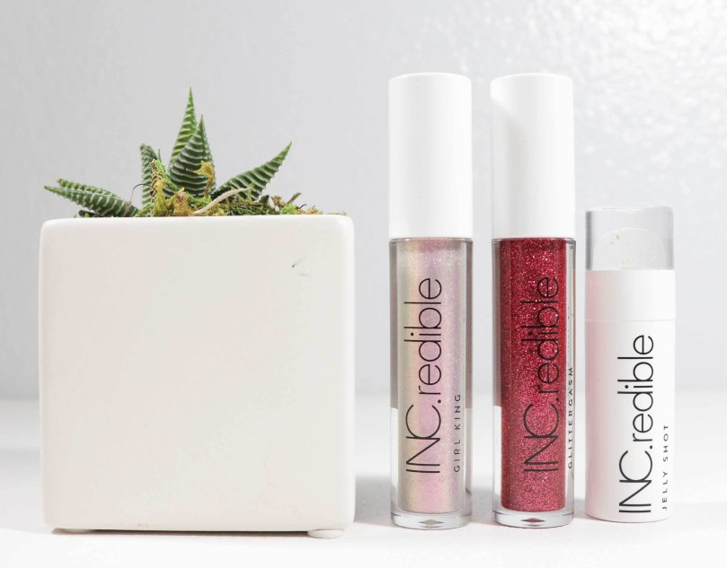 INC.redible Prep and Party Lip Trio