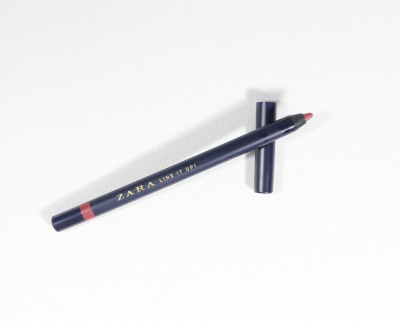 Zara Line It Up Lip Liner L02