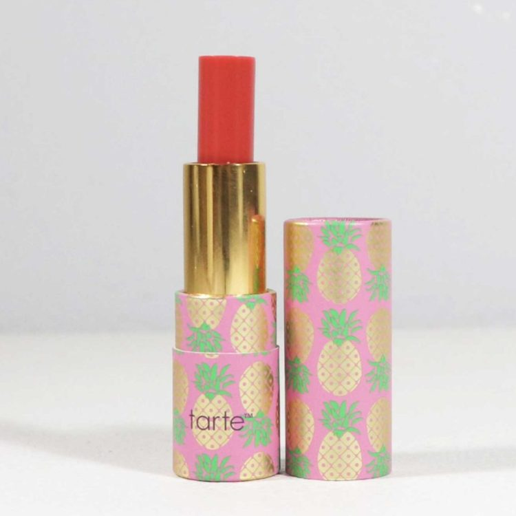Tarte Quench Hydrating Lip in Rose