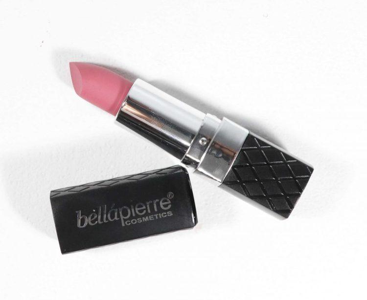 Bellapierre Lipstick in Nude