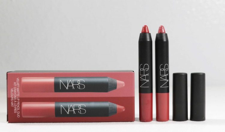 NARS Velvet Matte Lip Pencil
