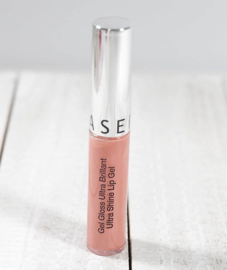 Sephora Gel Gloss Ultra Brilliant Ultra Shine Lip Gel in Perfect Nude