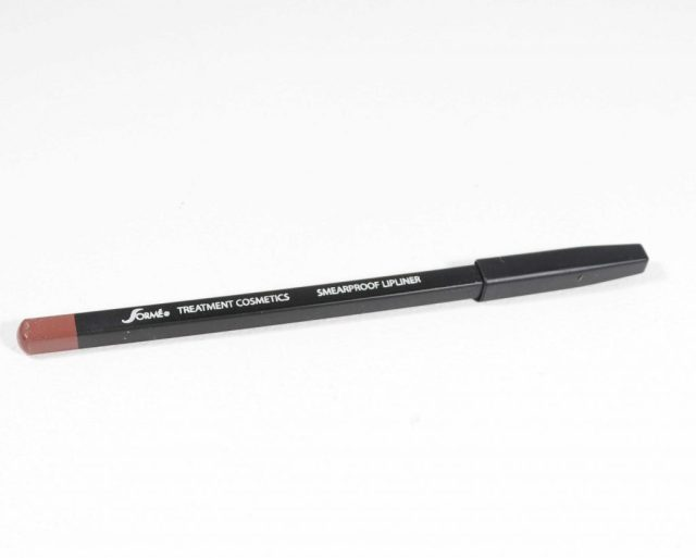 Sorme Lip Liner in P065 Natural Nude 7