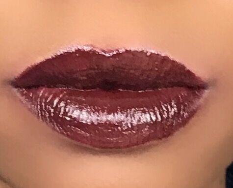 Ulta Beauty Patent Shine Liquid Lipstick Seville