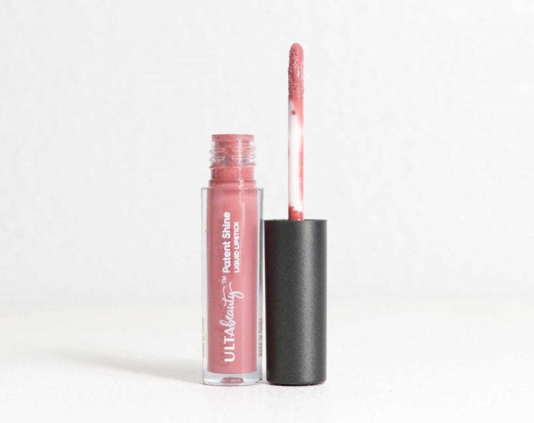 Ulta Patent Shine Liquid Lipstick Firenze
