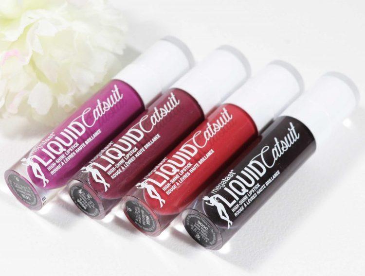 Wet N Wild Megalast Liquid Catsuit High-Shine Lipstick