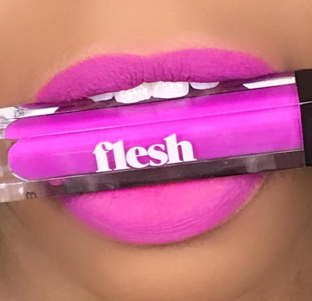Flesh Beauty Flesh Proud Lipstick in Courage