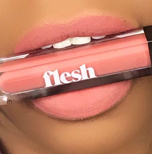 Flesh Beauty Flesh Proud Lipstick in Bluff