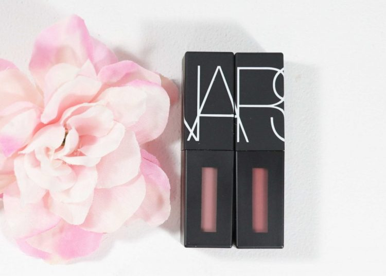 NARS Wanted Power Pack Lip Kit in Cool Nudes