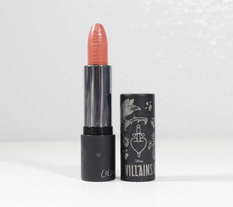 Disney X Colourpop Hades Lipstick
