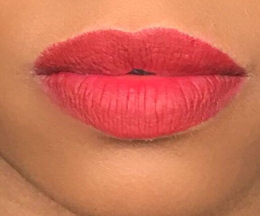 Disney X Colourpop Evil Queen Lipstick