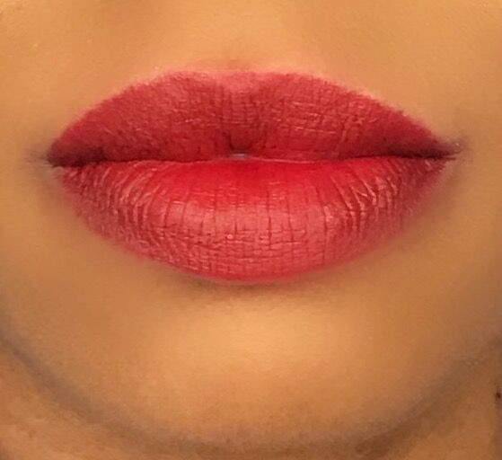 Ofra Long Lasting Liquid Lipstick Milan