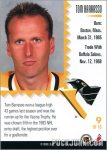 Review: 1993-94 Leaf Painted Warriors