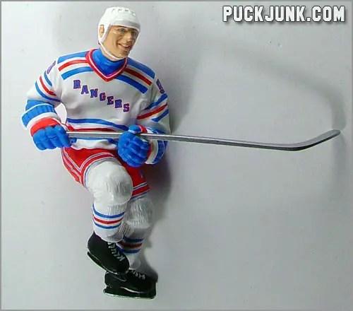 Wayne Gretzky Ornament - front