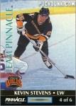 Review: 1992-93 Team Pinnacle