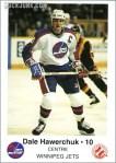 Review: 1985-86 Winnipeg Jets team set