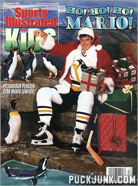 Sports Illustrated for Kids Volume 5, Number 12 - December 1993