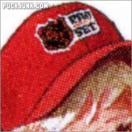Pro Set Hat