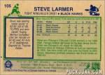 Card of the Week: Steve Swap