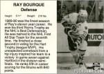 Review: 1990-91 Boston Bruins team set