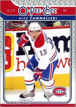 2009-10 OPC Update #687 - Mike Cammalerri