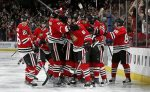 LeBron in Miami = Good for Chicago Hockey