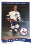 Review: 2010 WHA Hall of Fame