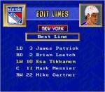 Lost Cards: 1993-94 EA Sports Esa Tikkanen