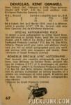 3 more 1963-64 Parkhurst cards