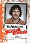"""""""The Penalty Box"""" by Dave Schultz"""