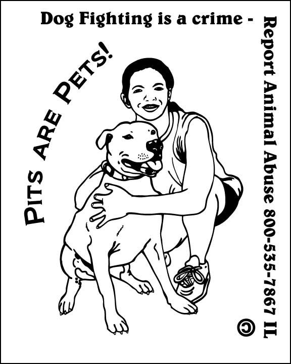 Pits are Pets