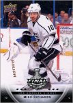 Review: 2012 L.A. Kings Stanley Cup Giveaway Set