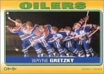 Conan O'Brien interviews Wayne Gretzky