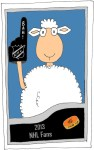 Card 'Toons: Early numbers are in...