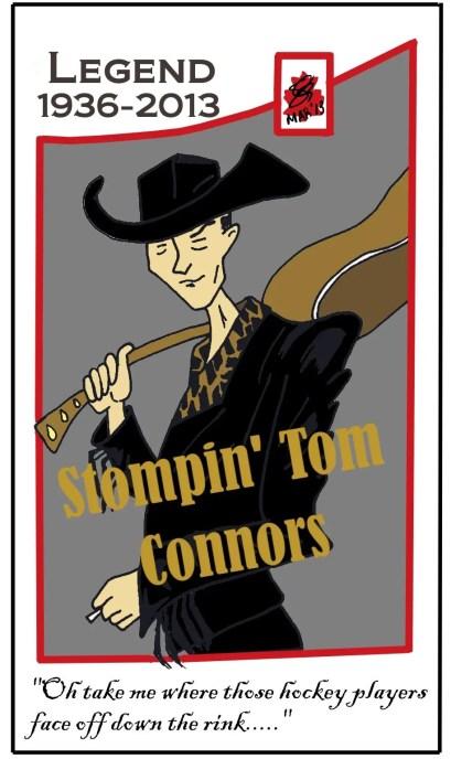Stompin' Tom