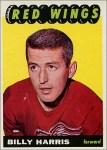 Eight New 1965-66 Topps Hockey Cards