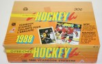 My Fourth of July Hockey Card Ritual