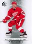 2012-13 SP Authentic Hockey Box Break