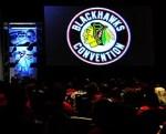 Blackhawks Convention - July 18-20