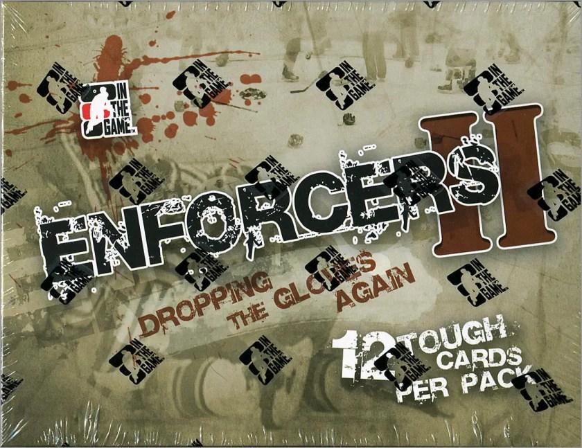 Box Break: ITG Enforcers 2