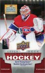 2013-14 Upper Deck Series One Hockey Box Break