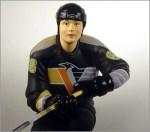 Mario Lemieux Hallmark Hockey Greats Keepsake Ornament 2001 edition