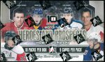 Box Break: 2013-14 Heroes and Prospects