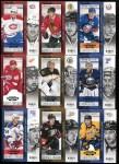 Two-Box Blaster Break: 2013-14 Panini Contenders Hockey