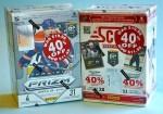 2013-14 Panini Hockey Products on Markdown at Big Box Retailers
