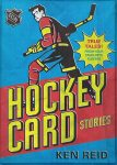 Book Review: Hockey Card Stories