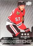 Rookie Cards of Every 2015 Chicago Blackhawks Player - Plus the Coaches