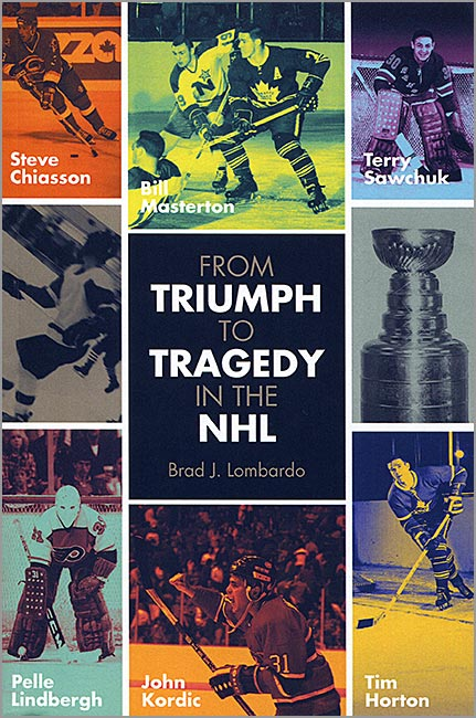 Book Review: From Triumph to Tragedy in the NHL