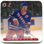 CoaStars: A failed set of collectible hockey drink coasters